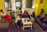 Hôtel Budapest - The Lazy Muggle Hostel-1