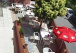 Location vacances Yunquera de Henares - El Hostal de Arbancon-3