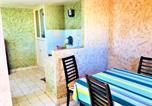 Location vacances El Jadida - Suite Chambre + Kitchenette Vue Sur Mer-4