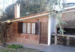 Location vacances Villa General Belgrano - Chalet El Abeto-1
