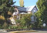 Hôtel Ashland - Arden Forest Inn-2