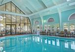 Hôtel Williamsburg - Club Wyndham Kingsgate-4