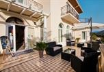 Hôtel Corse - Si Mea