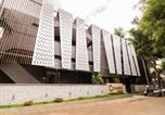 Hôtel Madurai - Fabhotel Chakkra Residency-1