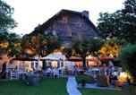 Hôtel Sankt Koloman - Schlosswirt zu Anif-1