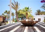 Hôtel Cap-Vert - B&B Villa Cristina, Praia de Chaves, Boa Vista, Cape Verde-2
