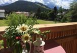 Location vacances Seefeld-en-Tyrol - Haus Alpengruss-4