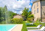 Location vacances Cagli - Peaceful Holiday Home in Acqualagna with Swimming Pool-2