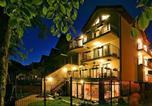 Location vacances Świnoujście - Apartamenty Tęcza-1