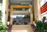 Hôtel Phú Quốc - Anh Đào Hotel-1