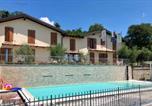 Location vacances  Province de Mantoue - Agriturismo Casa Villi-2