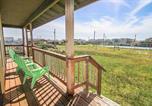 Location vacances Waldport - Catamaran Cottage Home-1