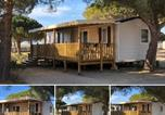 Villages vacances Ax-les-Thermes - Mobil Home Mar Estang-1