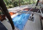 Location vacances Alibag - Sea breeze Private Pool Villa - alibaug-4