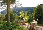 Location vacances Breuna - Ferienwohnung in Waldrandlage-2