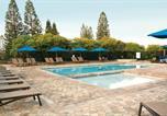 Hôtel Hawai - Paniolo Greens Resort-4