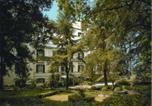 Hôtel Velletri - Villa Aricia-1