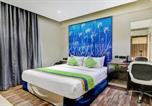 Hôtel Chennai - The Spring Hotel-1