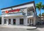 Hôtel Tampa - Econo Lodge at Raymond James Stadium-1
