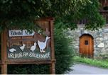 Location vacances Berg im Drautal - Eichenhof-4