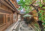 Hôtel Lijiang - Yunsen Nice View Resort-2