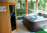 Location vacances Eger - Agria Wellness Guesthouse-4