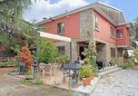 Location vacances Las Rozas de Madrid - Rustic Apartment with garden, swimming pool and spa in Galapagar-2