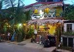 Hôtel Panama - Coconut Hostel-1