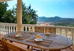 Location vacances Tàrbena - Villas Guzman - Lurie-2