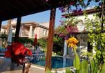 Location vacances Dalyan - Dalyan Villa Nehir-1