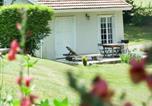 Location vacances Saint-Saud-Lacoussière - Holiday Home Domaine du Grand Roc 2-1