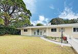 Location vacances Ellenton - New Listing! Updated Home with Caged Pool & Patio home-2