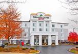 Hôtel Pittsburgh - Springhill Suites Pittsburgh Monroeville-1