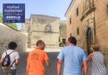 Location vacances Mancha Real - Casa Rural El Arcediano-2