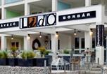 Location vacances Balatonlelle - Lido Ananas-2