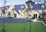 Location vacances Gorey - Riverside Holiday Homes-1