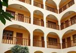 Hôtel Lima - Bayview Hotel-3