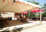 Camping avec Piscine couverte / chauffée Carcès - Domaine de la Cigalière-4