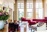 Hôtel Antwerpen - Small Luxury Hotel De Witte Lelie-3