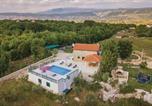 Location vacances Podbablje - Holiday home Grubine 18-2