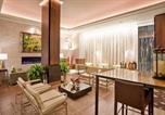 Hôtel New York - Hilton Garden Inn Central Park South-4