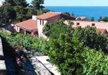 Location vacances  Pyrénées-Orientales - Nôa Joli F3 Avec Terrasses Et Vue Mer-1