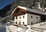 Location vacances Racines - Ratschings - Pirschenhof-1
