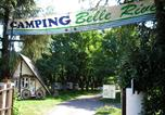 Camping avec Piscine Montpeyroux - Camping Belle Rive-3