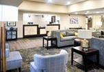 Hôtel Conway - Comfort Inn & Suites Conway-1