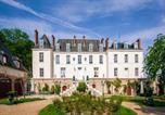 Hôtel Beauvais - Château du Jard-1