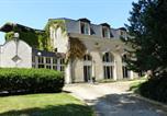 Hôtel Stenay - Château de Bazeilles-1