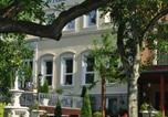 Hôtel Sinzig - Waldhotel Rheinbach-1
