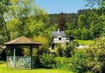 Hôtel Parc naturel régional des Boucles de la Seine Normande  - Domaine Le Hêtrey-4