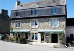 Hôtel Morlaix - Auberge Saint Thegonnec-1